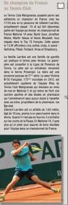 Article Clément Larrière Entre nous déc 2015