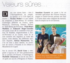 Article Tennis Info jan-fév 201602